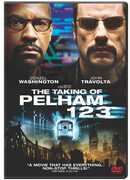 The Taking of Pelham 1 2 3 , Denzel Washington