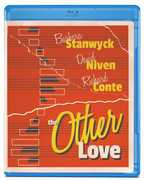 Other Love , Barbara Stanwyck