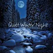 Quiet Winter Night: An Acoustic Jazz Project , Geir Bøhren