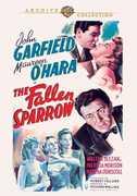 The Fallen Sparrow , John Garfield