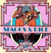 Skaggs & Rice [Import] , Tony Rice