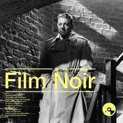 Film Noir (Original Soundtrack) [Import] , Various Artists