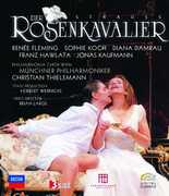 Strauss R.: Der Rosenkavalier (Blu-ray) [Import] , Renee Fleming