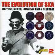 Evolution of Ska /  Various [Import] , Various Artists