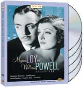 Myrna Loy and William Powell Collection , Clark Gable