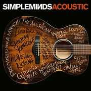 Simple Minds Acoustic , Simple Minds
