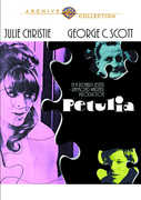 Petulia , Julie Christie