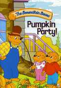 Berenstain Bears: Pumpkin Party , Michael Cera