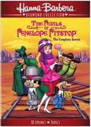 The Perils of Penelope Pitstop: The Complete Series