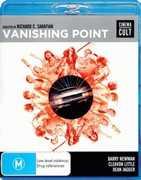Vanishing Point [Import] , Cleavon Little