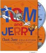 Tom and Jerry: Chuck Jones Collection , Shark