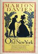 Little Old New York [1923] [B&W] [Silent] , Marion Davies