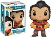 FUNKO POP! DISNEY: BEAUTY & THE BEAST - GASTON