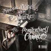 Penitentiary Chances [Explicit Content] , Boosie Badazz