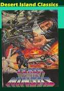Clash of the Ninjas , Eddie Chan