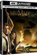 The Mummy , James Jacks