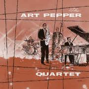 The Art Pepper Quartet , Art Pepper