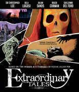 Extraordinary Tales , Bela Lugosi