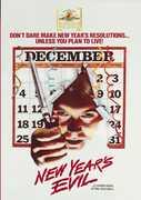 New Years Evil , Michelle Waxman