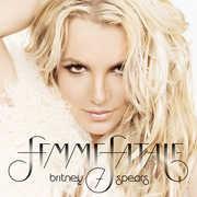 Femme Fatale , Britney Spears