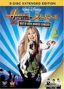 Hannah Montana & Miley Cyrus: Best of Both Worlds Concert: The 3-D Movie , Hannah Montana