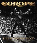 30th Anniversary Live , Europe