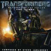 Transformers: Revenge of the Fallen (Score) (Original Soundtrack) , Various Artists