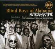 Retrospective , The Blind Boys of Alabama