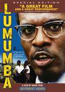 Lumumba , Moussa Th ophile Sowie