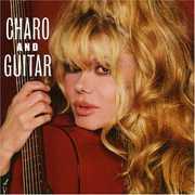 Charo & Guitar , Charo