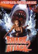 Shark Attack 2 , Dan Metcalfe