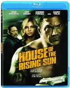 House Of The Rising Sun , David Bautista