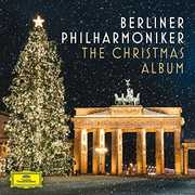 Christmas Album , Berliner Philharmoniker