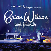 Brian Wilson and Friends , Brian Wilson