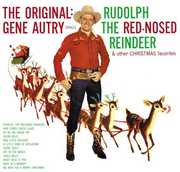 Rudolph the Red-Nosed Reindeer , Gene Autry