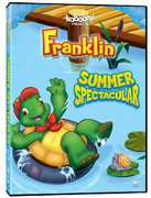 Franklin: Summer Spectacular , Noah Reid