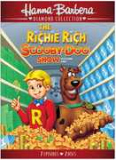The Richie Rich/ Scooby-Doo Show: Volume 1 , Don Messick