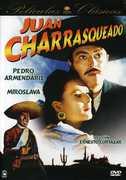 Juan Charrasqueado , Pedro Armendariz