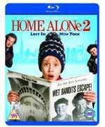 Home Alone 2 , Daniel Stern