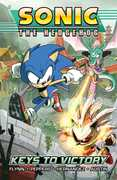 Sonic The Hedgehog 7 (Archie Comics)
