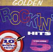 Vol. 5-Golden Rockin' Hits