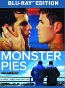 Monster Pies , Tristan Barr