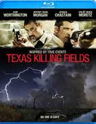Texas Killing Fields , Jason Clarke