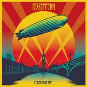 Celebration Day , Led Zeppelin