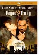 Vampire in Brooklyn , Eddie Murphy