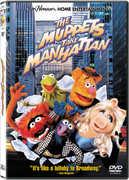The Muppets Take Manhattan , James J Kroupa