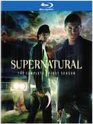 Supernatural: The Complete First Season , Nicki Lynn Aycox