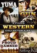 Classic Westerns Collector's Set: Volume 2 , Guy Stockwell