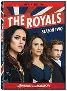 The Royals: Season Two , Elizabeth Hurley