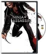 Ninja Assassin , Rain